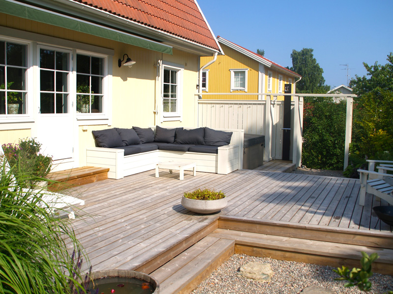 Trädgård, Växthus & Altan - Tilda & Co.